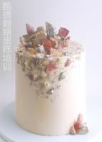 翻糖水晶蛋糕 (20)