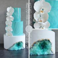 翻糖水晶蛋糕 (25)