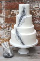 翻糖水晶蛋糕 (26)