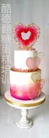 翻糖水晶蛋糕 (28)