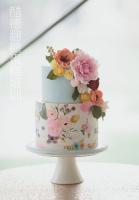 翻糖水晶蛋糕 (30)