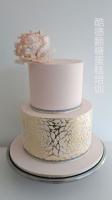 翻糖水晶蛋糕 (34)