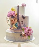 翻糖蛋糕56