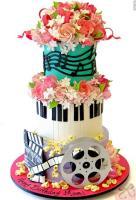 翻糖蛋糕57