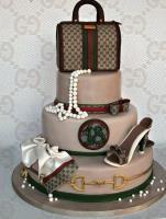 翻糖蛋糕59