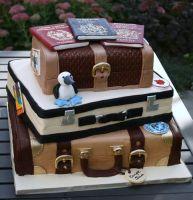 翻糖蛋糕60