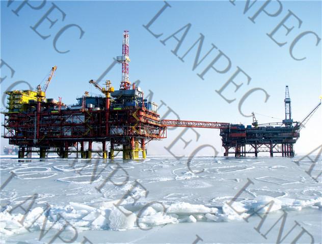 海洋石油装备