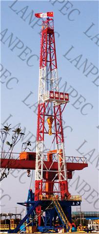 石油钻采机械