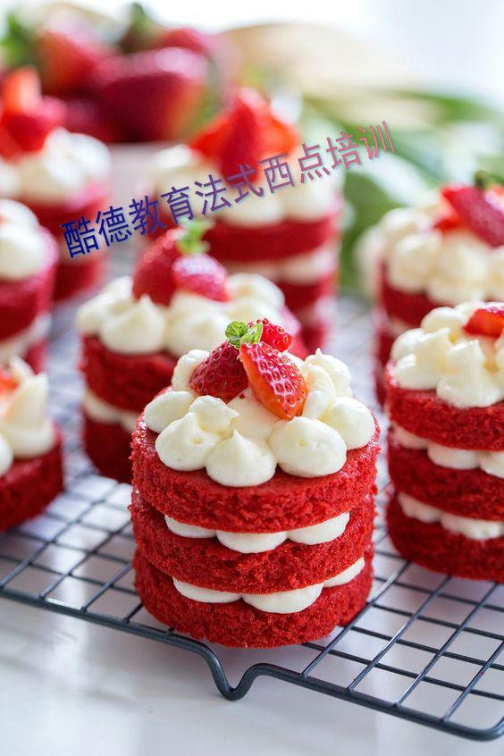 宁波那有学做蛋糕-酷德韩式蛋糕学校