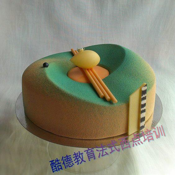 宁波哪里学做蛋糕-酷德韩式蛋糕学校