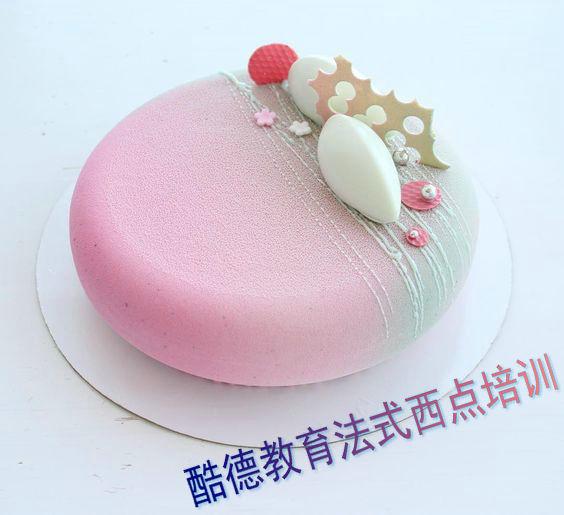 宁波学做蛋糕的地方-酷德韩式蛋糕学校