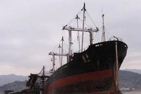 石英砂�b船