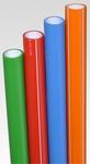 硅芯管-黄 蓝 红 绿四种颜色