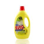 韩国原装进口爱敬aekyung 餐具清洁剂1kg柠檬清香无残留