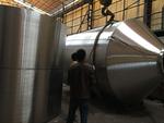 不锈钢废气净化设备