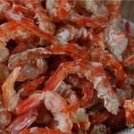 汕尾特产 厚壳虾 虾仁虾米海米海洋水产干