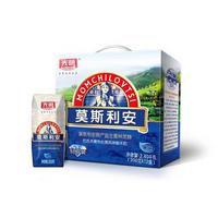 光明莫斯利安原味酸牛奶200g*12/箱