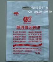 胶版印刷图文快印店塑料袋图文广告袋