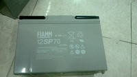 12SP70非凡电池(FIAMM)