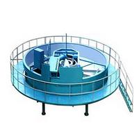 超效浅层气浮机