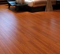 贝尔番龙眼家装纯实木地板 橡木花纹原木地板18mm 特价厂家直销