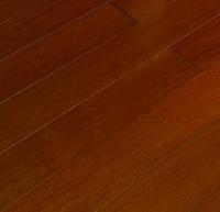 家装全实木地板番龙眼纯实木地板小菠萝柚木色木地板厂家直销