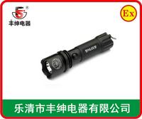 CFS0033警用强光手电