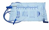 一次性使用防返流引流袋(侧排式) FL0