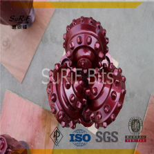 5 1/2inch TCI tricone bit for HDD drilling