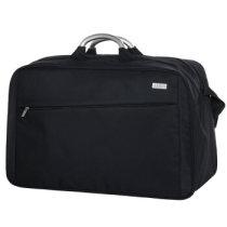 乐上(LEXON)防水旅行袋商务休闲旅行包升级款LN1056N5蓝黑