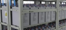 雙登蓄電池GFM系列(200AH-3000AH)