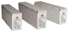 双登蓄电池6-FMX系列狭长型电池(50AH-200AH)
