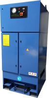 CYH-LZ系列圆袋除尘机组