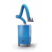 移动式滤筒焊烟除尘器