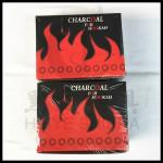 黑盒碳阿拉伯水烟优质碳