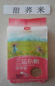 """""""三运""""甜荞米500g"""