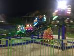 广东游乐设备厂家 轨道滑车 儿童爬山车