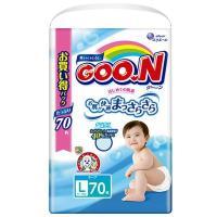 【全国包邮】日本大王维E系列纸尿裤L70(3包装)