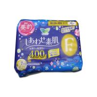 日本花王LAURI乐而雅夜用卫生巾 40cm7片