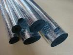 橡塑管粘铝箔