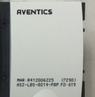 R412006225 Aventics 原装正品