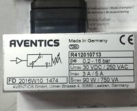 R412010713 Aventics 原装正品
