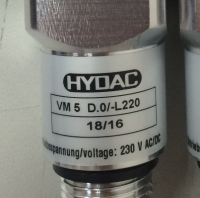 VM5D.0/-L220 Hydac 原�b正品
