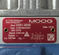 D061-9506 J12KOBA4VN1 Moog 原装正品