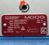 -630-2067G  H20JOGA4VNL Moog 原装正品