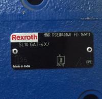 R983040140 SL10GA3-4X/  Rexroth 原装正品