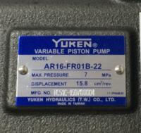 AR16-FR01B-22 Yuken 原装正品