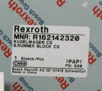 R162142320 Rexroth 原装正品