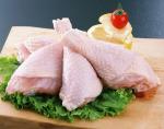生鲜鸡腿肉