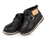 儿童皮鞋(样品)